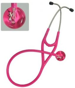 Ultrascope The Best Pediatric Stethoscope