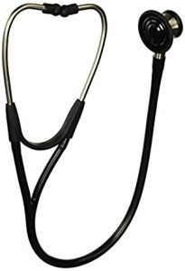 #4. Welch-Allyn-Harvey The Best Elite Pediatric Stethoscope