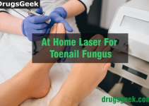 At Home Laser For Toenail Fungus