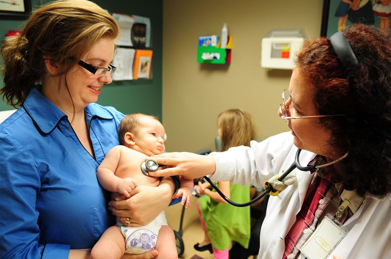 Best stethoscope for pediatricians
