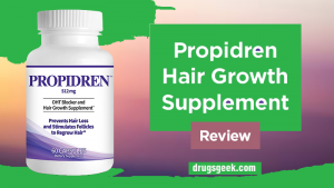 Propidren Review