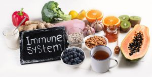 Best Immune Booster Supplements, Habits, Vitamins and Everyday Food Elements For Kids