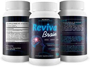 Reviva Brain Pill Reviews
