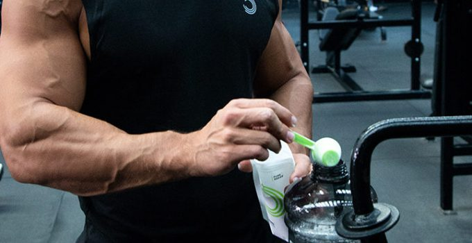 Best Supplements To Get Cut And Gain Muscle