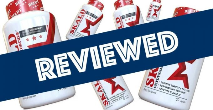 Skald Oxydynamic Fat Scorcher Reviews