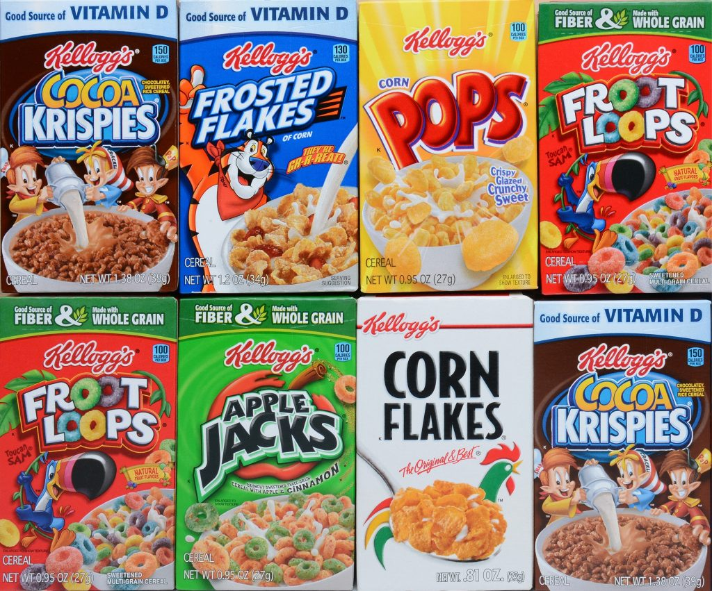 Cereals Good For Diabetes