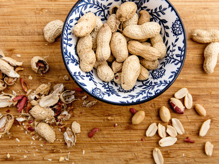 Is Peanut good for diabetes